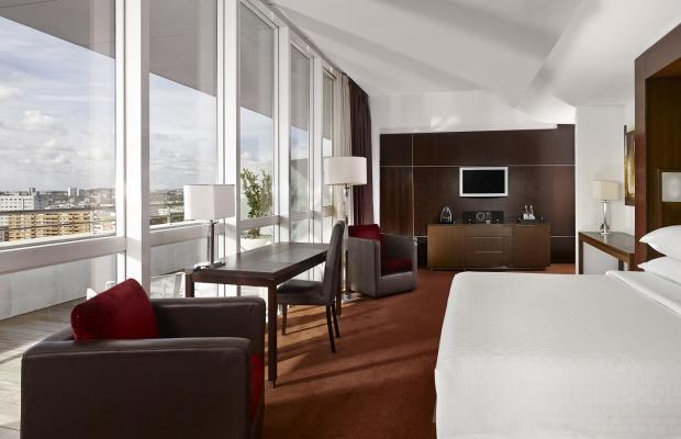 фото Sheraton Porto Hotel & Spa изображение №26