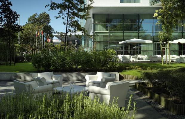 фотографии отеля Sheraton Porto Hotel & Spa изображение №23