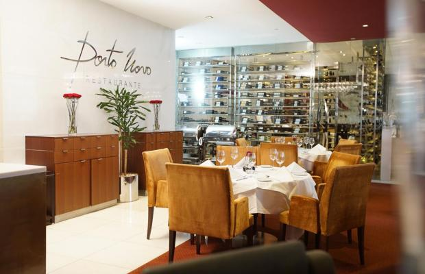 фотографии отеля Sheraton Porto Hotel & Spa изображение №11