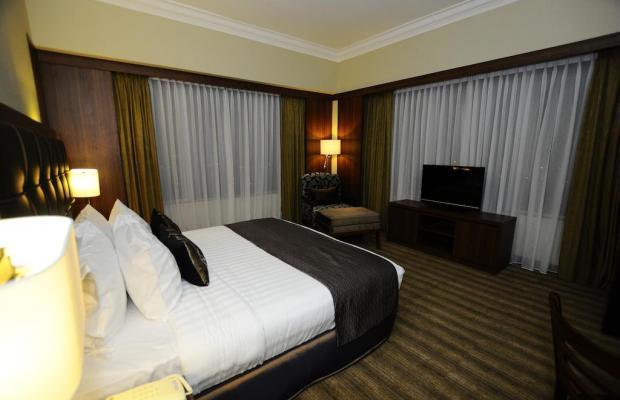 фотографии отеля The Katerina Hotel изображение №15