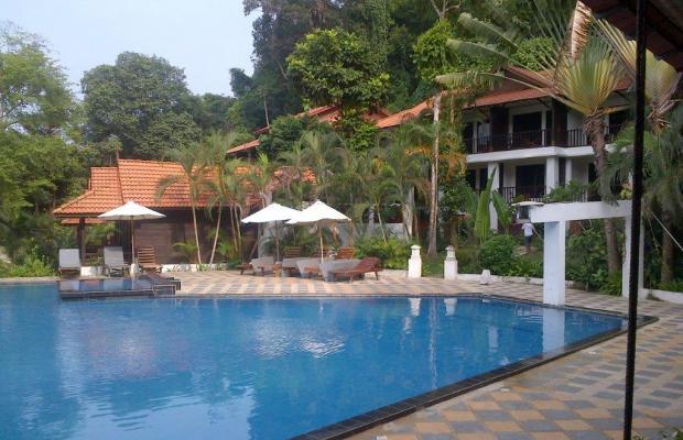 фото отеля D Coconut Lagoon изображение №1