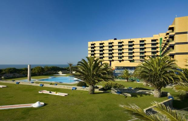 фото отеля Solverde Spa and Wellness Centre изображение №1