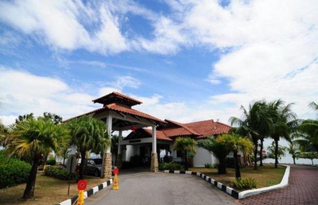 фотографии отеля Jerejak Resort & Spa изображение №19
