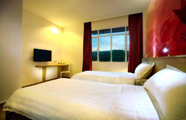 фотографии отеля Fave Hotel Cenang Beach изображение №27