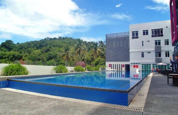фотографии Fave Hotel Cenang Beach изображение №20