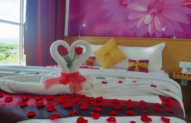 фотографии отеля Fave Hotel Cenang Beach изображение №15