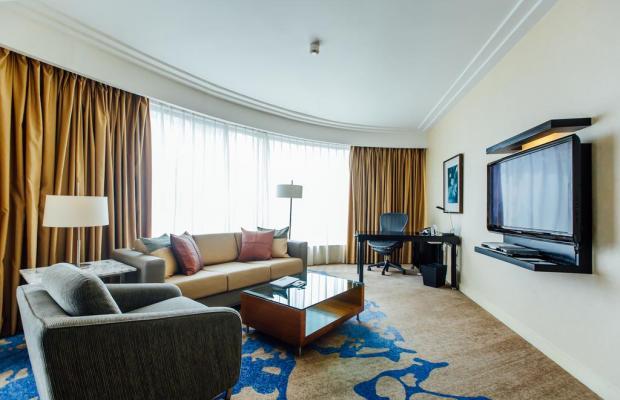 фото отеля The Westin Kuala Lumpur изображение №33