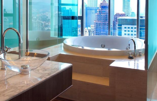 фото отеля The Westin Kuala Lumpur изображение №25