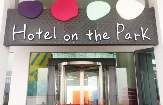 фото Resorts World Genting Hotel on the Park (ex. Theme Park) изображение №2