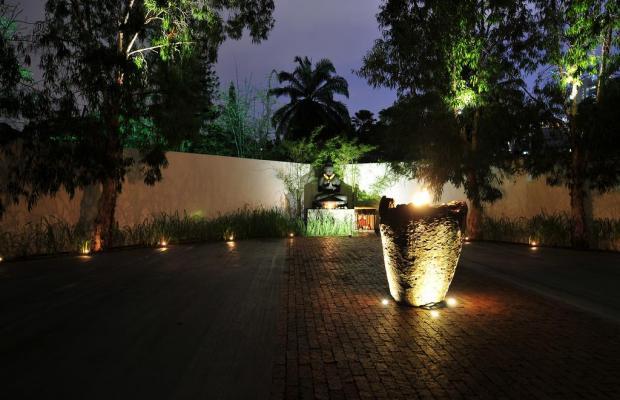 фото отеля Villa Samadhi изображение №29