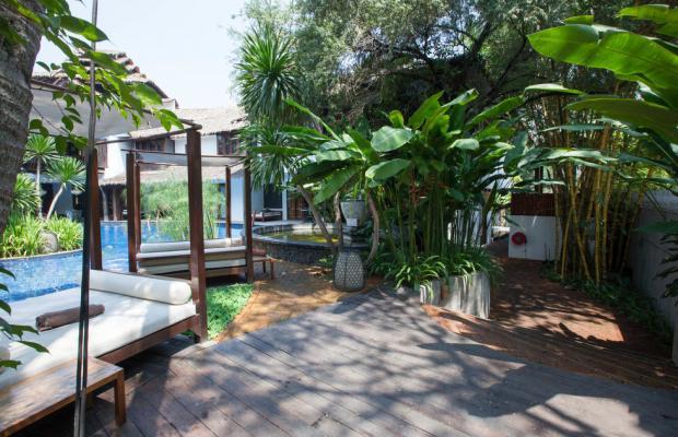 фото Villa Samadhi изображение №22