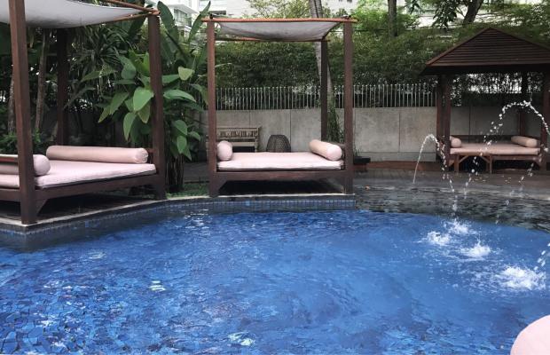 фото отеля Villa Samadhi изображение №5