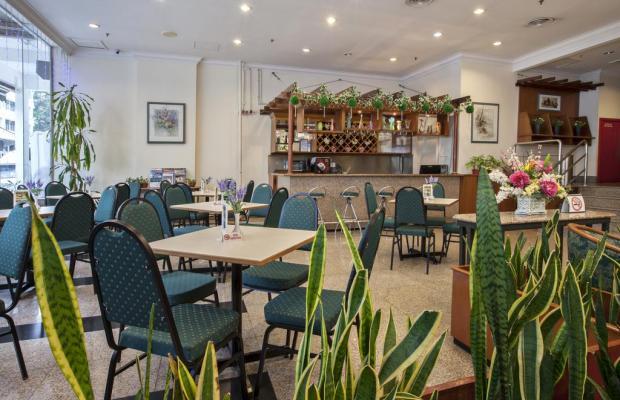 фотографии отеля Wira изображение №23