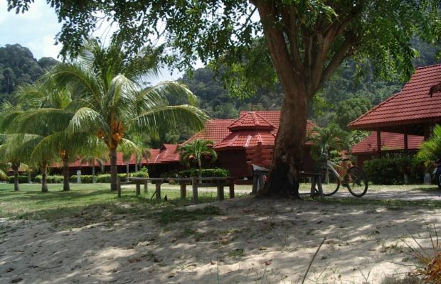 фото отеля Teluk Dalam Resort изображение №5