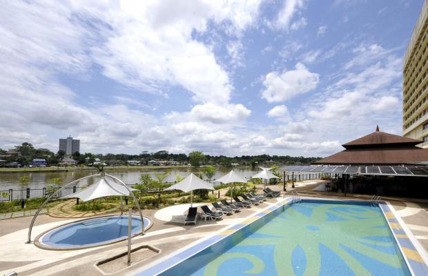 фотографии отеля Grand Margherita Hotel (ex. Holiday Inn Kuching) изображение №23