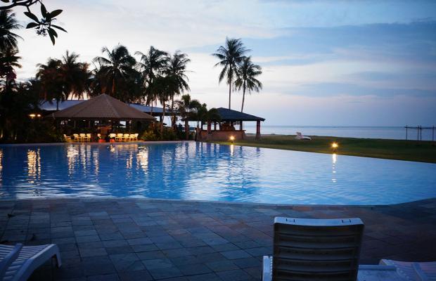 фотографии Palm Beach Resort & SPA изображение №32
