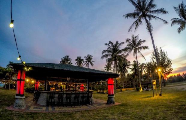 фотографии отеля Palm Beach Resort & SPA изображение №19
