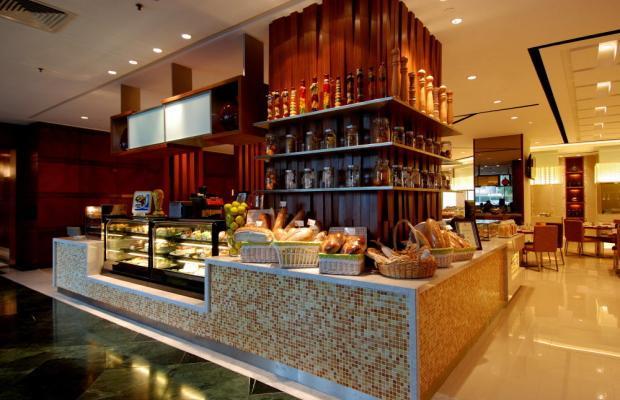 фото отеля Mutiara Johor Bahru изображение №41