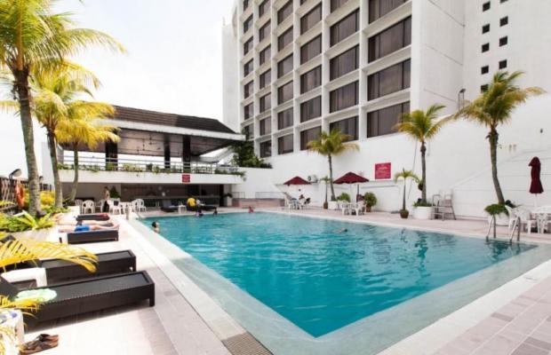 фото отеля Mutiara Johor Bahru изображение №1