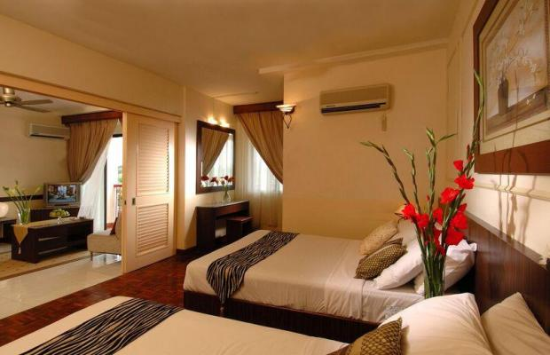 фото отеля A'Famosa Resort изображение №17
