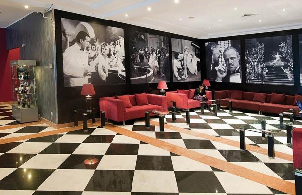 фото отеля Vila Gale Porto изображение №21