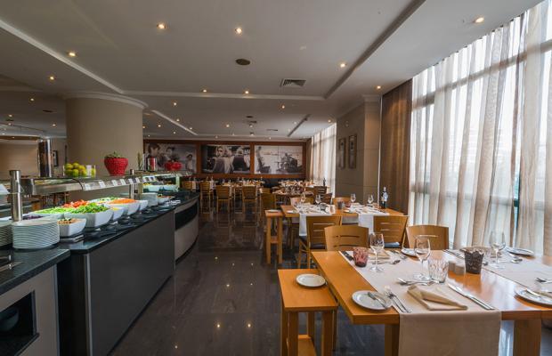 фото отеля Vila Gale Porto изображение №9