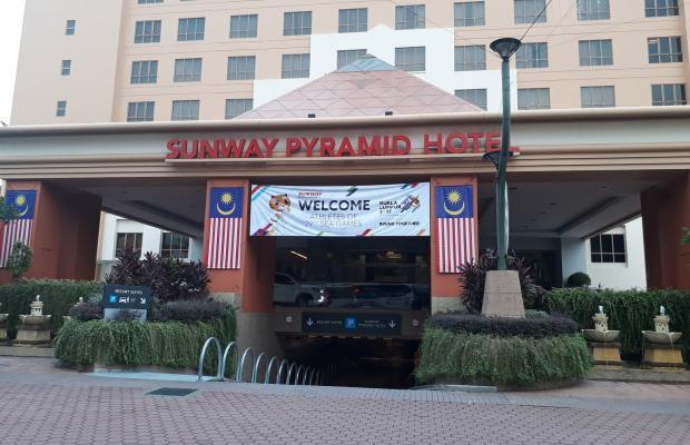 фото отеля Sunway Pyramid Hotel изображение №13