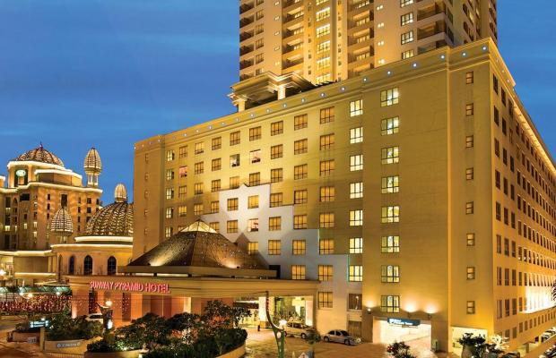фотографии отеля Sunway Pyramid Hotel изображение №11