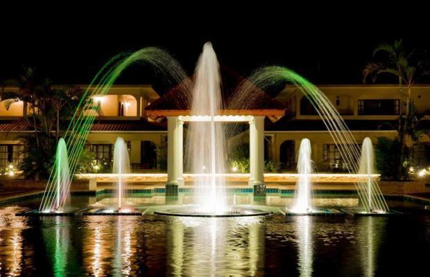 фото Oasis Hotel Restaurant & Spa изображение №18