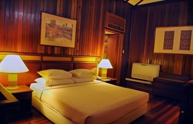 фотографии Aiman Batang Ai Resort & Retreat (ех. Hilton Batang Ai Longhouse) изображение №12