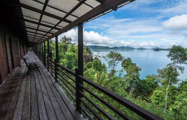 фотографии отеля Aiman Batang Ai Resort & Retreat (ех. Hilton Batang Ai Longhouse) изображение №7