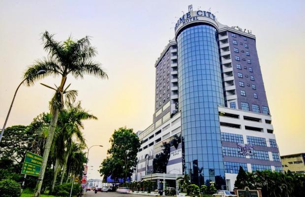 фото отеля Prime City изображение №1