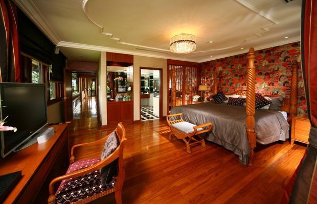 фото Pulai Springs Resort изображение №26