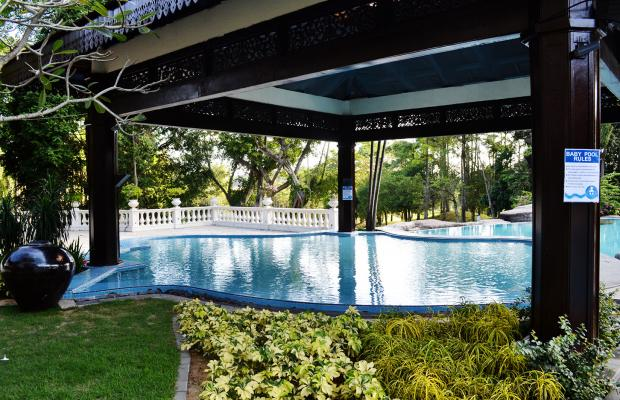 фотографии отеля Pulai Springs Resort изображение №11