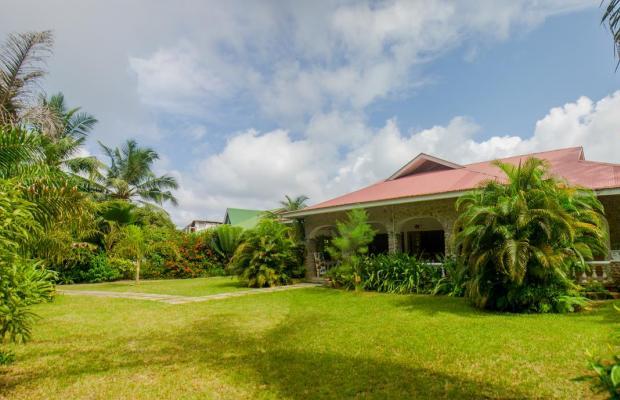 фотографии отеля Villa Rafia изображение №19