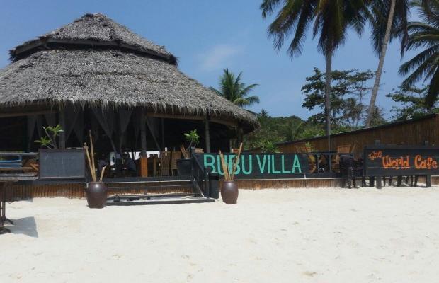 фото отеля BuBu Villa@The World Cafe изображение №1