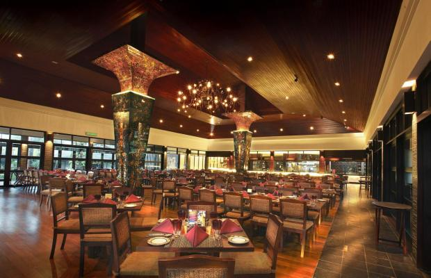 фотографии отеля Cyberview Resort & Spa (ex. Cyberview Lodge Resort) изображение №59