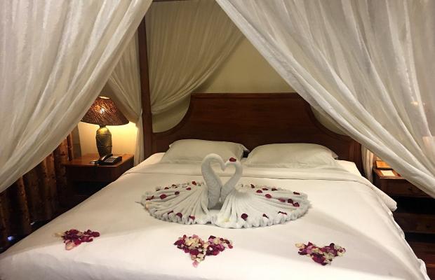 фото Cyberview Resort & Spa (ex. Cyberview Lodge Resort) изображение №10