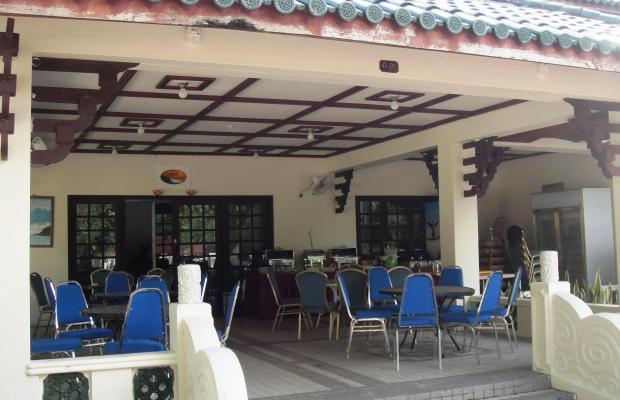 фото Geo Park Hotel Oriental Village изображение №50