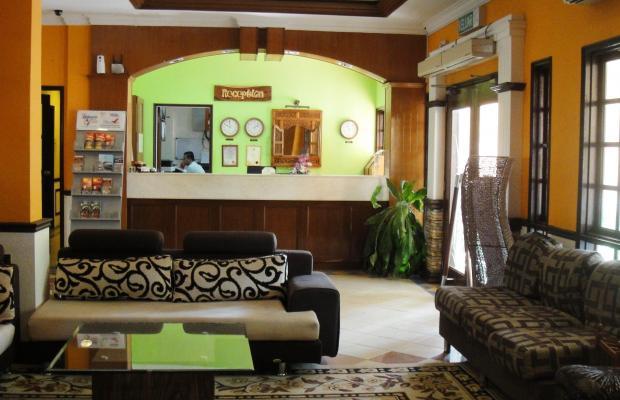 фото отеля Geo Park Hotel Oriental Village изображение №49