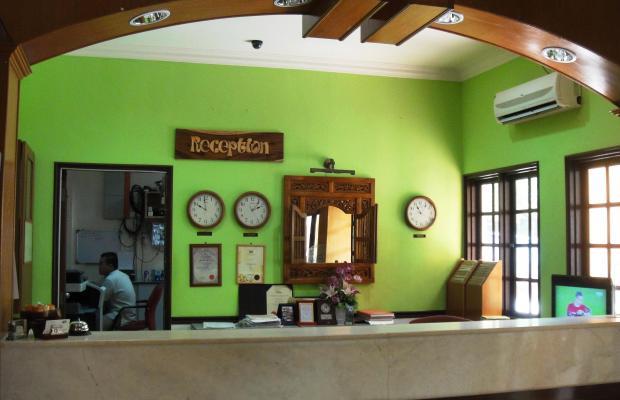 фотографии отеля Geo Park Hotel Oriental Village изображение №43
