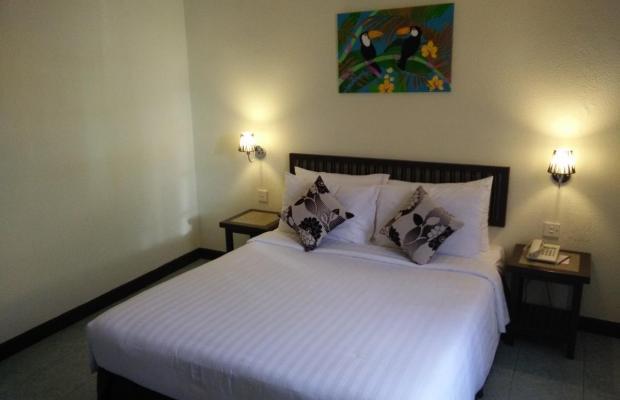 фото отеля Geo Park Hotel Oriental Village изображение №29