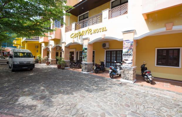 фото Geo Park Hotel Oriental Village изображение №10