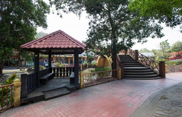 фотографии отеля Geo Park Hotel Oriental Village изображение №7