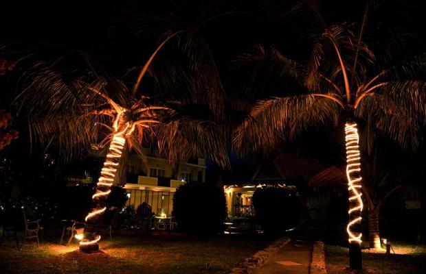 фото De Conti Hotel изображение №14