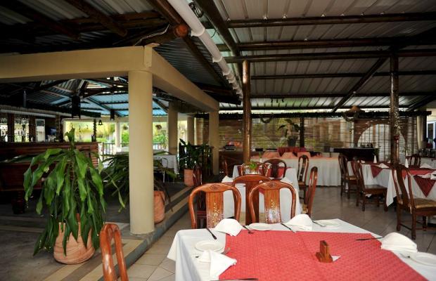 фото De Conti Hotel изображение №2
