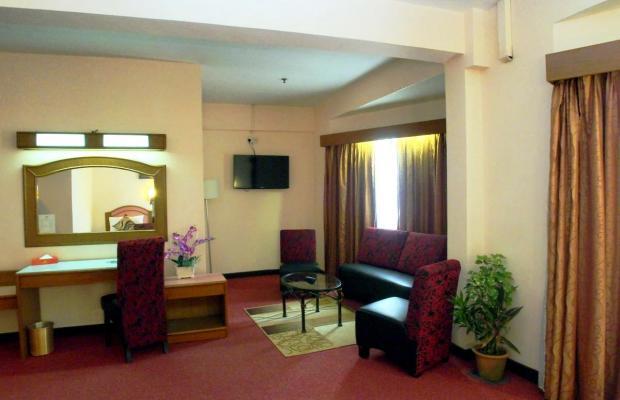 фото отеля Grand Continental Langkawi изображение №5