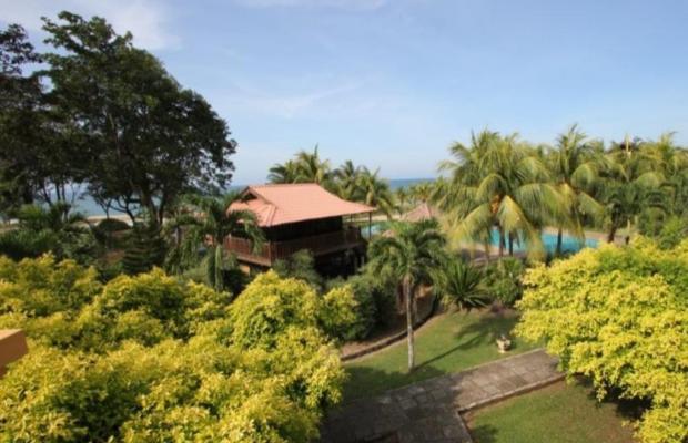 фотографии Gem Beach Resort изображение №8