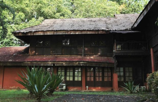 фото Kampung Tok Senik Resort изображение №10