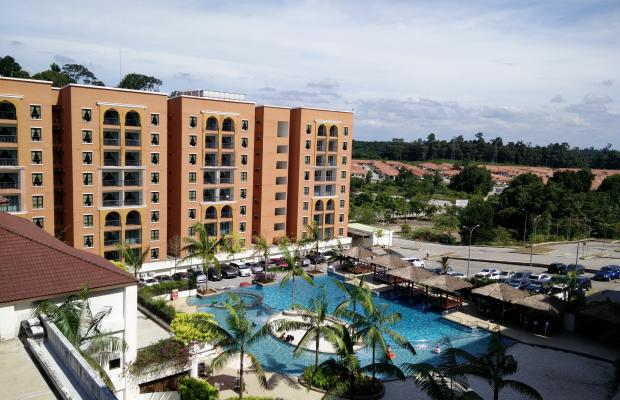 фото Bukit Gambang Resort City изображение №2